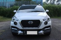 Jual DATSUN CROSS 1.2 AT PUTIH 2018