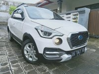 Datsun Cross 1.2 CVT Matik th 2018 asli DK warna Favorite Putih (1.jpg)