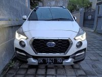 Datsun Cross 1.2 CVT Matik th 2018 asli DK warna Favorite Putih (1a.jpg)