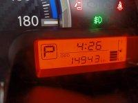 Datsun Cross 1.2CVT A/T pmk 2019 asli Bali (3a.jpg)