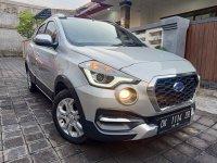 Jual Datsun Cross CVT Matik pmk 2019 asli Bali
