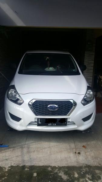 Datsun Go+ Panca 2014 Surabaya Murah - MobilBekas.com