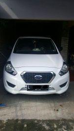 Jual Datsun Go+ Panca 2014 Surabaya Murah
