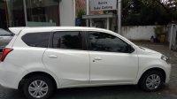 Jual Datsun Go+ Panca Putih 2015