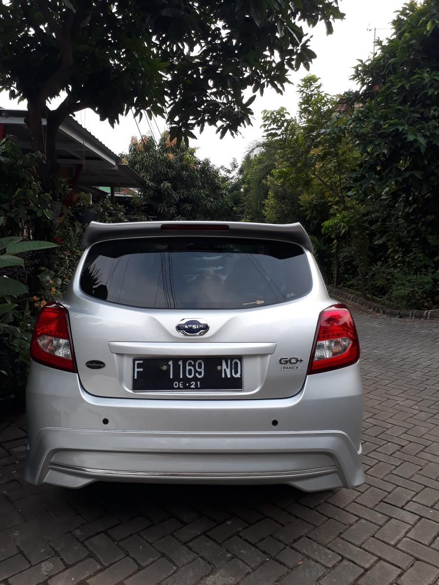 Jual Mobil Datsun Go+ Mulus Terawat - MobilBekas.com