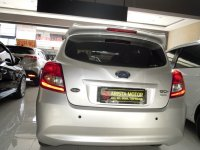 Datsun Go+ Panca'15 MT Silver Pjk April'18 Mobil SPT Baru Terawat (DSCN7066.JPG)