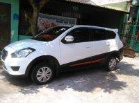 Jual GO+: Mobil Umat Murah Datsun Go plus 40jeti