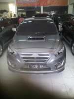 Jual Datsun Go+ Panca 2014 manual(Dp15)