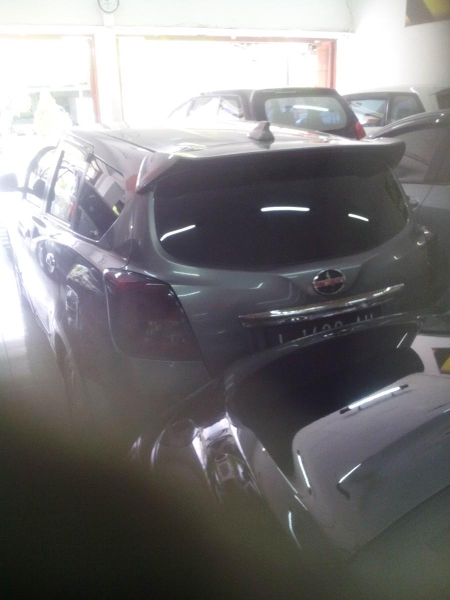 Datsun Go+ Panca 2014 manual(Dp15) - MobilBekas.com