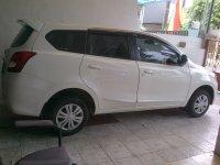 Datsun Go+panca 2015 T option
