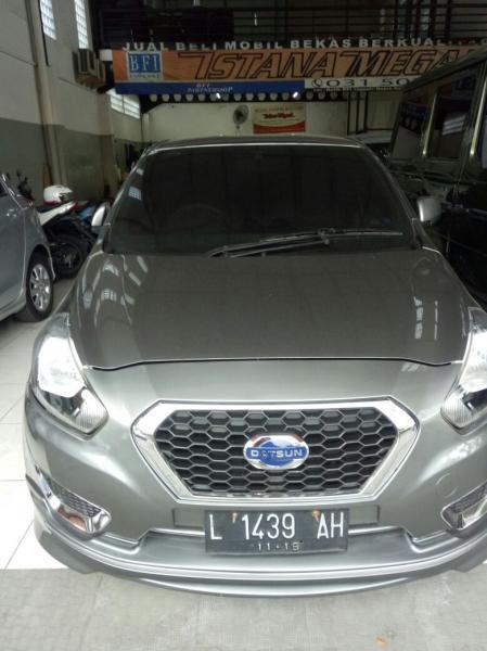 Datsun Go+ Panca T.Option 2014 TDp19.999 - MobilBekas.com
