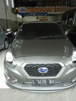 Jual Datsun Go+ Panca T.Option 2014 TDp19.999