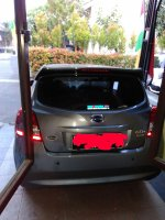 Jual mobil Datsun Go+ T - option