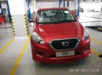 Jual GO: DP 8,6 juta Datsun T Active