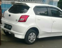 GO+: Dijual/Over Kredit Datsun G+