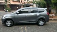 Di jual mobil Datsun Go+ Panca T Option harga masih nego