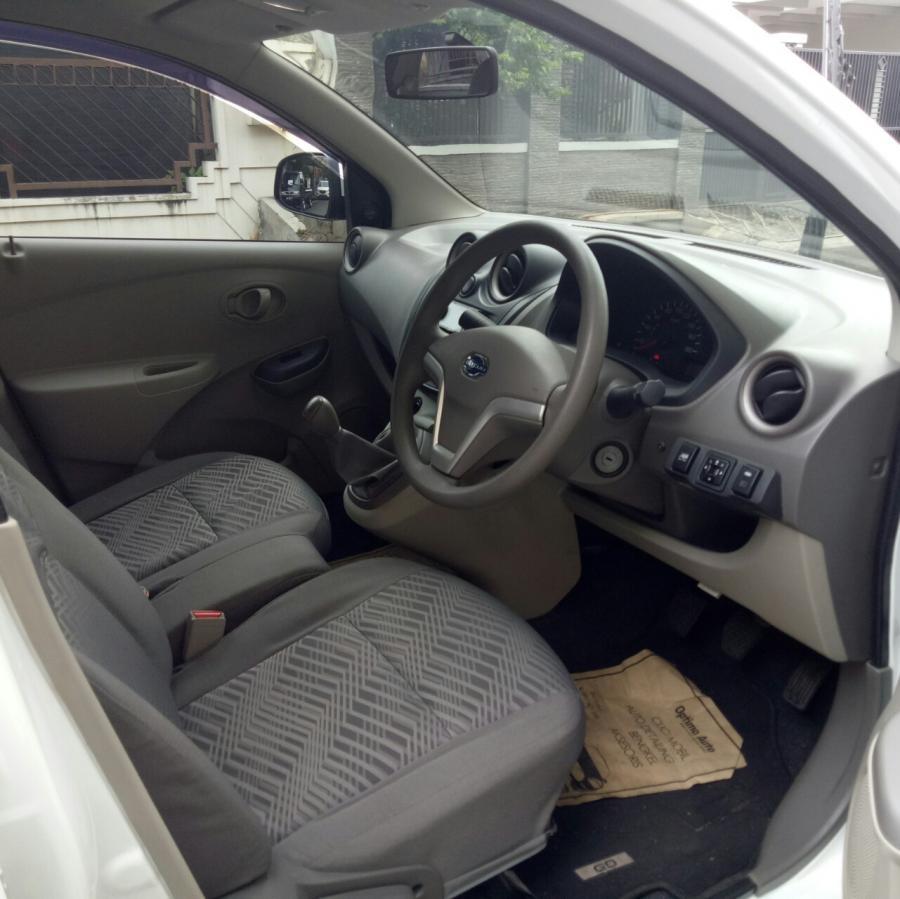 Datsun go+ panca 2016 T option - MobilBekas.com