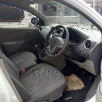 Datsun go+ panca 2016 T option