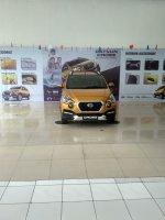 Jual Datsun Cross: Promo Spesial Nissan Datsun