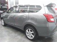 Datsun Go+ Panca T 1.2 Manual 2015 abu tua metalik (IMG_20180112_190256.jpg)