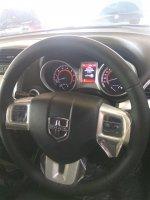 Dijual Dodge Journey Platinum Tahun 2014