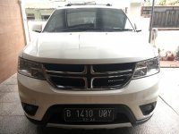 Journey: Jual Dodge Putih 2.4 AT Tahun 2012