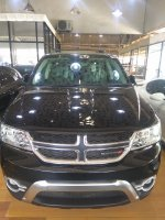 Jual Dodge Journey Platinum