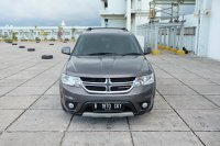 Jual 2016 DODGE Journey SXT 2.4 Luxury Premium Sound Antik DP 55JT