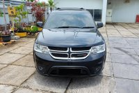 Jual 2014 DODGE Journey SXT 2.4 PLATINUM Premium Sound Antik DP 90jt