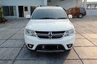 Dodge Journey 2.4L SXT Platinum 2013