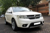 Jual DODGE JOURNEY PLATINUM PUTIH 2012