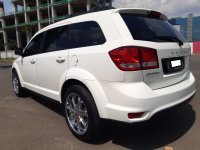 Jual DODGE JOURNEY SXT PLATINUM 2012