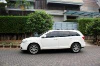 Jual Dodge: Dogde journey sxt platinum 2012 mesin oke siap pakai