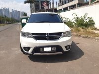 Promo Flash Sale Dodge Journey SXT Platinum AT 2012 Putih