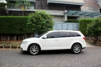 Jual dodge journey sxt platinum 2012 promo murah