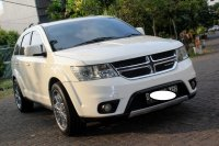Jual DODGE JOURNEY SXT PLATINUM 2012 SUPER MURAHH!!!