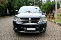 Jual DODGE JOURNEY SXT 2.4 AT HITAM 2013