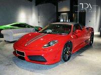 Jual Ferrari F430 Spider - 2010, Grrreat Condition