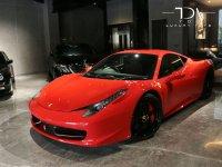 Jual Ferrari 458 - 2012 Top Condition
