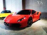 Ferrari 488 GTB - 2019 (Brand New)