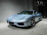 Jual Ferrari 360 Spider - 2002, Top Condition