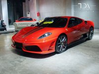 Jual Ferrari F430 Scuderia - 2008, Top Condition
