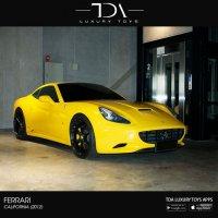 Ferrari California - 2012, TOP CONDITION
