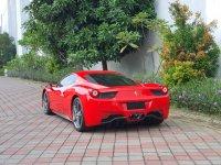 458 Italia: Ferrari 458italia tahun 2011 (IMG-20210318-WA0011.jpg)