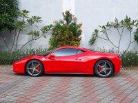 458 Italia: Ferrari 458italia tahun 2011 (IMG-20210318-WA0010.jpg)
