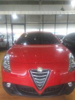 Fiat 500 nlou: New Alfa Romeo NIK 2014