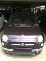 Jual New Fiat 500 Lounge NIK 2014