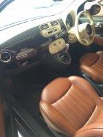 New Fiat 500 Lounge NIK 2014 (IMG_20180814_103338.jpg)