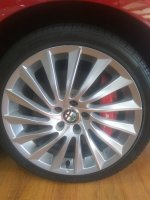 Fiat: New Alfa Romeo Mobil Italia NIK 2014 (IMG_20180710_103658.jpg)