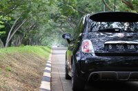 Fiat: Abarth 595 Turismo 2015 full upgrade 180HP (e3e2bbf5-78d3-4359-b922-ee7484d7f51d.jpg)